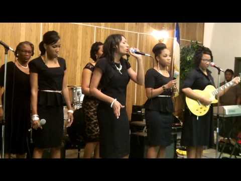 B&H Gospel Singers