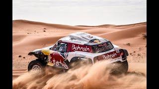 Dakar 2020, Day 6 auto: gli highlights