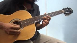 raga mohanam - G - pitch - arohana avarohana - ascend descend indian ragas on guitar