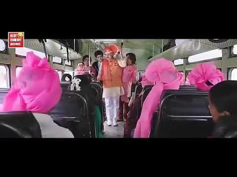 Poster Girl Marathi Movie Comedy Scene