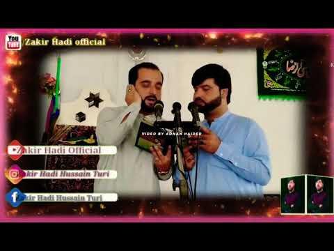 Download #zakirhadihussainnewnoha2021-2022 zakir hadi hussain prachinar