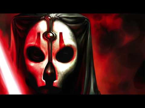 Star Wars Sith Symphony - Darth Nihilus  Piano & Orchestra