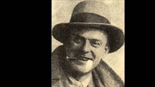 Jazz-Orchestra Zeuner-Freudenberg, Voc. Johannes Maximilian - Mausi (Foxtrot)