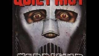 Psycho city-Quiet Riot