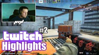 Twitch Highlights #2 | jmL