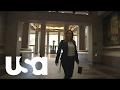 Inside the FBI: New York | Julie Irene Is A New FBI Special Agent | USA Network