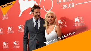 Леди Гага под соусом