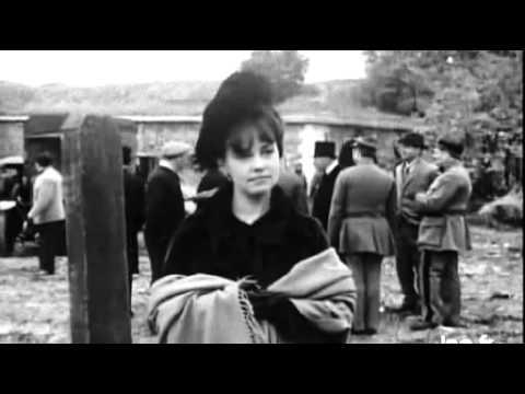 Jeanne Moreau-Mata Hari-Interview-Vidéo Ina fr