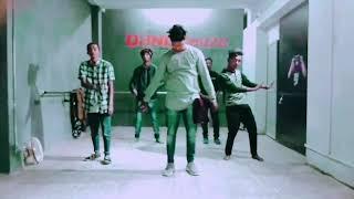 Simmba .aankh marey/ tanishk bagchi.mika.neha kakkar.kumar Sanu song Dance By Dance Maze katihar
