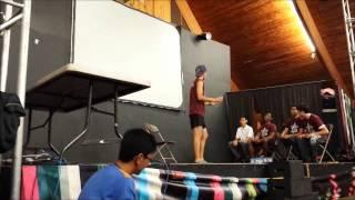 Neil Mcneil Camp Muskoka '14 Skit