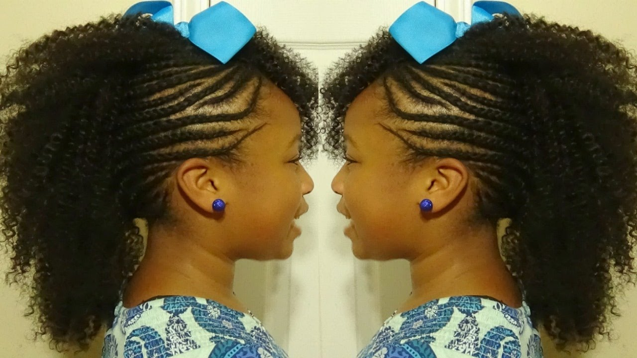 school 2017 hairstyle little