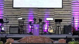 Nehemiah 6: I'm Doing a Great Work 2-21-21