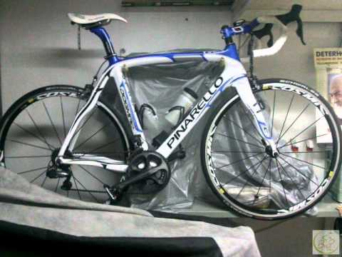 Bici da corsa usate salerno pinarello dogma youtube for Offerte bici elettriche usate