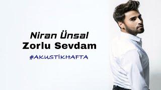 Niran Ünsal - Zorlu Sevdam (Ömer Topçu Cover)