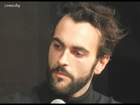 MARCO MENGONI @ L'ITALIA DIGITALE (1)