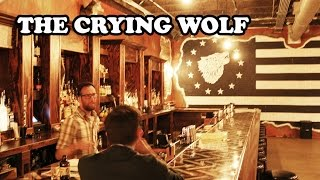 the crying wolf east nashville tn