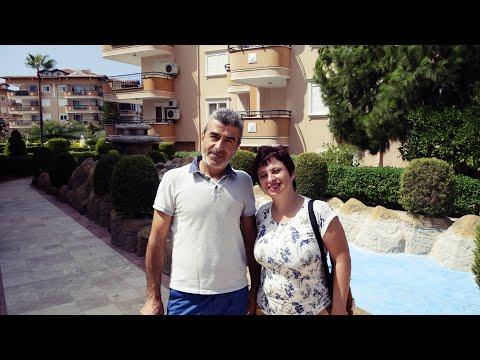 Аланья, Турция: Осман