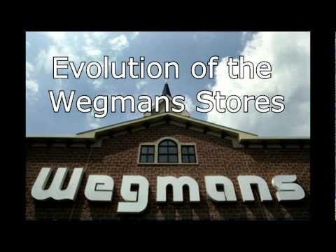 Tom & Becky - Happy Birthday, Wegmans! 50 Years In The Syracuse Area!