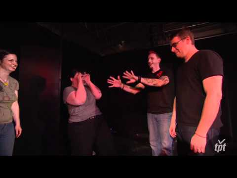 "Huge Improv Theater: ""I Am a Tree"""