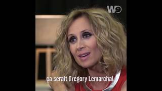 Grégory Lemarchal & Lara Fabian