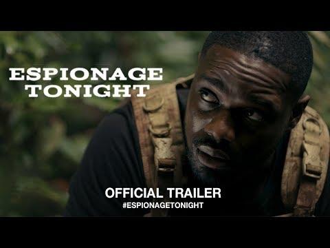 Espionage Tonight (2017) | Official Trailer HD