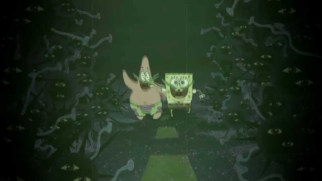 Now That We're Men - SpongeBob SquarePants & Patrick Star