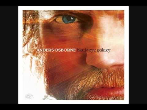 Anders Osborne Mind Of A Junkie