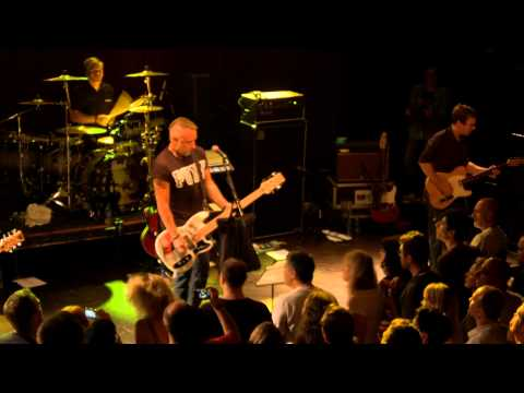 Peter Hook & The Light - Dreams Never End - Live In Boston