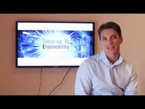 Cos'è l'Ingegneria Biomedica e Clinica? | Close-up Engineering