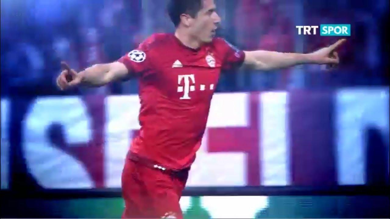 UEFA Champions League 2016 Opening - Lays & YapiKredit TR