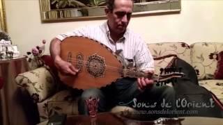 Oud Wenge Mahmoud Mostafa Demo