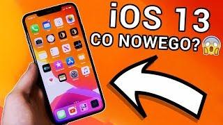 iOS 13 - PIERWSZE WRAŻENIA  APPLE ZASKOCZYŁO?