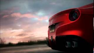 Need For Speed III Soundtrack - Rom Di Prisco - Aquila 303 (Mellow Sonic Remix)