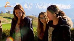 ZDFtivi: Die Mädchen-WG im Schnee