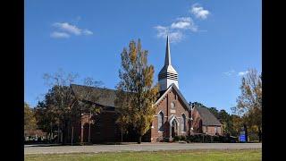 St. Paul's UCC German Township Church Service June 6, 2021