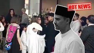 Hot News! Detik-Detik BCL Tiba di Rumah Duka Usai Makamkan Sang Suami - Cumicam 18 Februari 2020