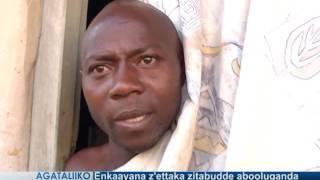 Enkaayana z'ettaka zitabudde abooluganda thumbnail