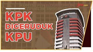 Ketua KPU Benarkan Anggotanya Ditangkap KPK - JPNN.com