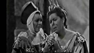 Repeat youtube video Janet Baker - Dido & Aeneas - When I am laid in earth