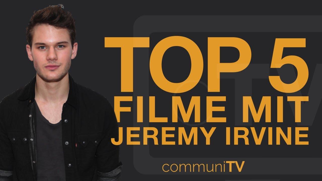 Jeremy Irvine Filme