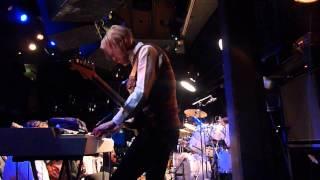 Motorpsycho 01  Cloudwalker (A Darker Blue) (Jazz Cafe 28/05/2014)