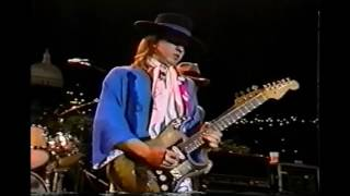Stevie Ray Vaughan - Shake 'n Bake - December 13, 1983 thumbnail