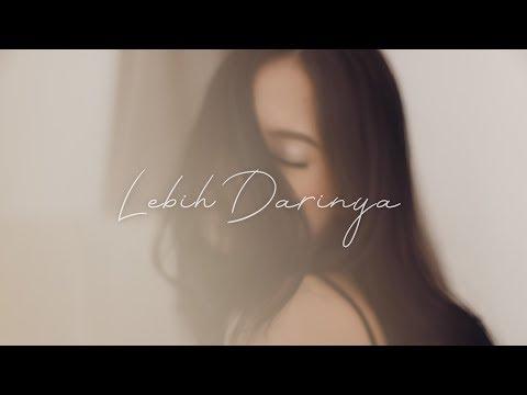 Hanggini - Lebih Darinya [Official lyric video]