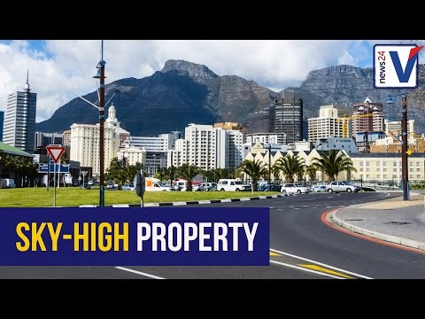 WATCH: Cape Town - a city for the super-rich?