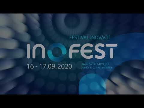 O inováciách, informatizácii a digitalizácii na Inofeste