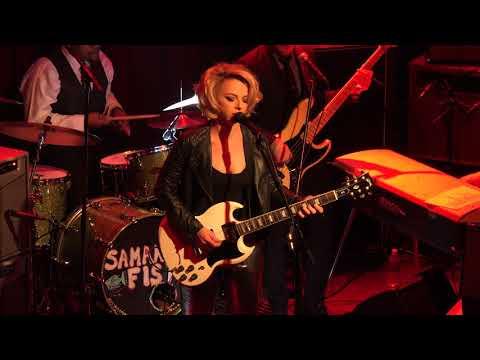 Samantha Fish - 4K - 12.19.17 - Ardmore Music Hall - Full Set