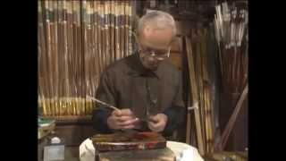 Traditional Handmade Japanese Arrow Making 弓矢
