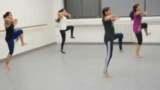 Shaan Studios NYC: Weekly Bhangra Workshops