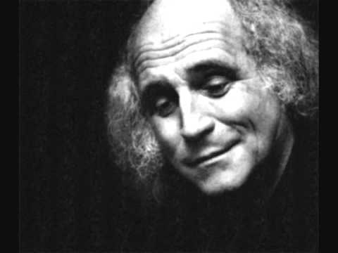 Leo Ferre - À Saint Germain des Prés
