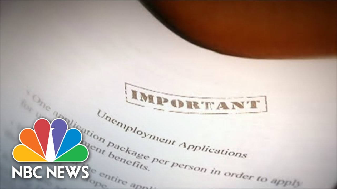 Download Unemployment Benefits Expire For Over 7.5 Million Americans